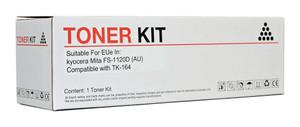 Icon Compatible Kyocera TK164 Black Toner Cartridge