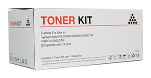 Icon Compatible Kyocera TK310 Black Toner Cartridge