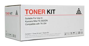Icon Compatible Kyocera TK354 Black Toner Cartridge