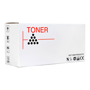 Icon Compatible OKI B412DN/ B432DN/ B512DN Black Toner (45807103) 3K