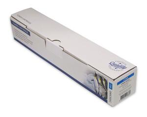 Icon Compatible OKI C301/C321/MC342 Cyan Toner (44973547)