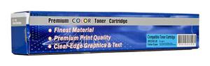 Icon Compatible OKI C310/C330/C510/C530 Cyan Toner (44469757)