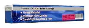 Icon Compatible OKI C310/C330/C510/C530 Magenta Toner (44469756)