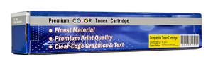 Icon Compatible OKI C310/C330/C510/C530 Yellow Toner (44469755)