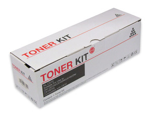 Icon Compatible OKI C610 Black Toner