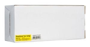 Icon Compatible OKI C710/711 Yellow Toner Cartridge (44318609)