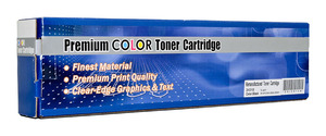 Icon Remanufactured OKI C810/830 Black Toner Cartridge (44059136)