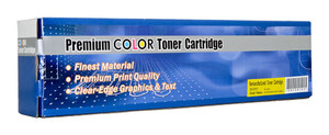 Icon Remanufactured OKI C810/830 Yellow Toner Cartridge (44059133)