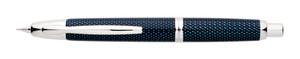 Pilot Capless Splash Blue Fountain Pen Fine (FC-1500RRRK-F-L)