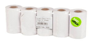 Icon Thermal Roll 76x48mm