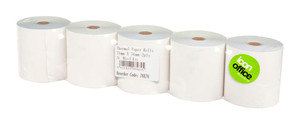 Icon Thermal Roll 76x76mm 2 Ply, Pack of 5