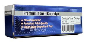 Icon Compatible Fuji Xerox CT201114 Black Toner Cartridge