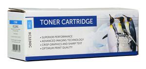 Icon Compatible Fuji Xerox CT201261 Cyan Toner Cartridge