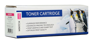 Icon Compatible Fuji Xerox CT201262 Magenta Toner Cartridge