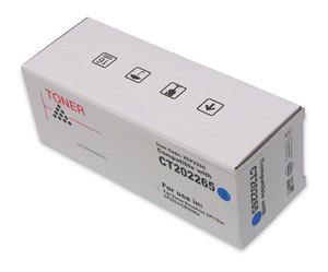 Icon Compatible Fuji Xerox CT202265 Cyan Toner Cartridge