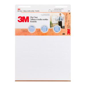 3M Flip Chart 570 White  635 x 762mm