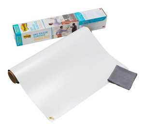 Post-it Whiteboard Dry Erase Surface DEF3x2 900 x 600mm
