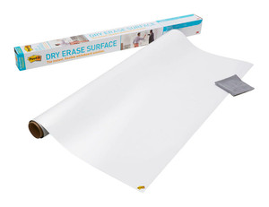 Post-it Whiteboard Dry Erase Surface DEF6x4 1800 x 1200mm