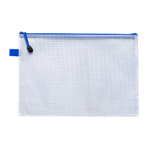 Icon Mesh Bag A4 Oversize 345x240mm