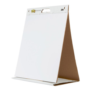 Post-it Tabletop Easel Pad 563 508x584mm