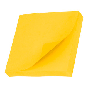 Post-it Super Sticky Notes 654-SSPK 76x76mm Asstd. 90 sheet pad
