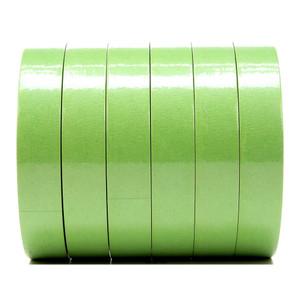 Scotch Masking Tape 401+ Performance 24mm x 55m Green