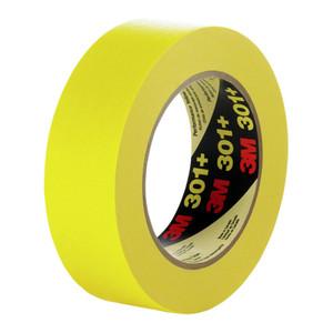 Scotch Masking Tape 301+ Performance 48mm x 55m Yellow