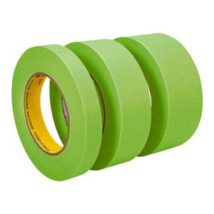 Scotch Masking Tape 233+ Performance 18mm x 50m Green