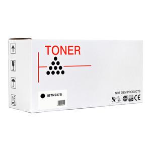 Icon Compatible Brother TN237 Black Toner Cartridge