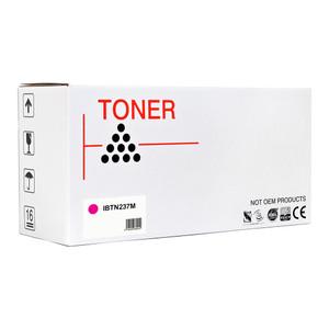 Icon Compatible Brother TN237 Magenta Toner Cartridge