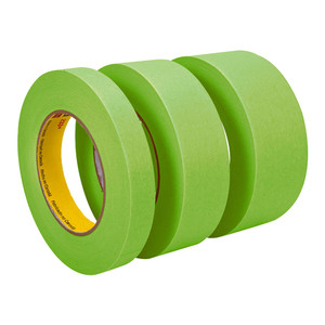 Scotch Masking Tape 233+ Performance 24mm x 50m Green