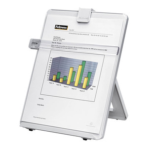 Fellowes A4 Workstation Copyholder
