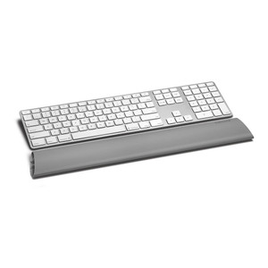 Fellowes I-Spire Series Keyboard Wrist Rocker Grey