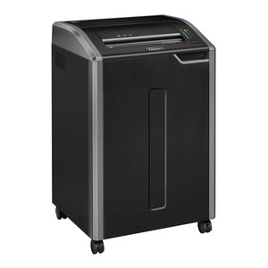Fellowes Powershred 385Ci Cross Cut Shredder