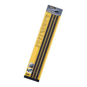 Fellowes SafeCut Trimmer A4 Cutting Strips Pack 3