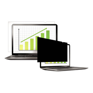 Fellowes PrivaScreen 17 Inch 16:10 Privacy Filter