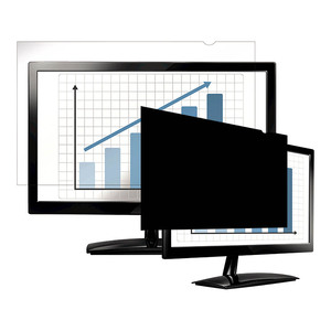 Fellowes PrivaScreen 24 Inch 16:9 Privacy Filter