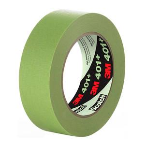 Scotch Masking Tape 401+ Performance 36mm x 55m Green