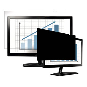 Fellowes PrivaScreen 20 Inch 16:9 Privacy Filter