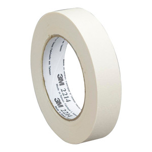 3M Masking Tape 2214 General Purpose 48mm x 50m White