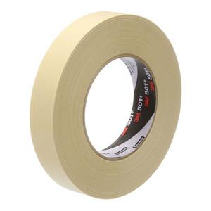 Scotch Masking Tape 501+ Hi Temperature 18mm x 55m