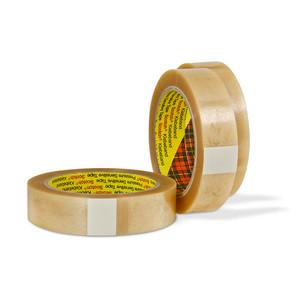 Scotch Sealing Tape 6890 PVC 48mm x 66m Clear