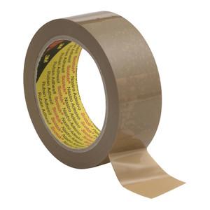 Scotch Sealing Tape 6890 PVC 48mm x 66m Tan