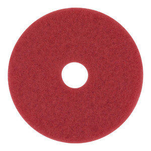 3M Buffer Pad 5100 508mm Red