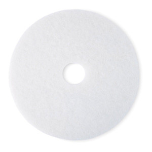 3M Super Polish Pad 4100 457mm White