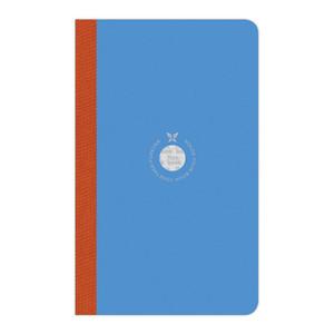Flexbook Smartbook Notebook Medium Ruled Blue