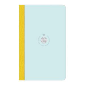 Flexbook Smartbook Notebook Medium Ruled Mint