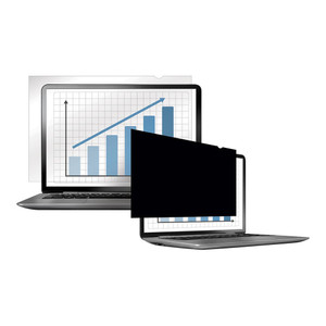 Fellowes PrivaScreen 15.6 Inch 16:9 Privacy Filter