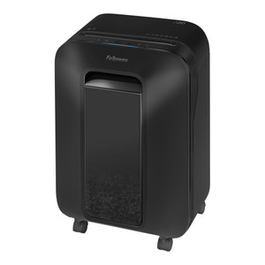 Fellowes Powershred LX201 Micro Cut Shredder