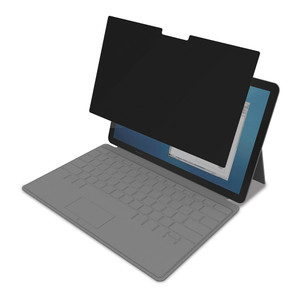 Fellowes PrivaScreen MS Surface Pro 3 4 Touchscreen Privacy Filter
